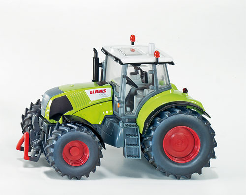 siku farmer claas axion 850