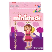 Ministeck Lilly Little Metallic