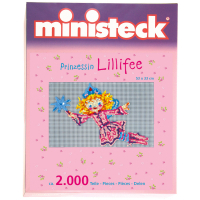 Ministeck Lillifee Winter