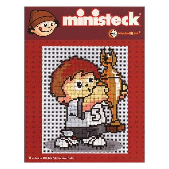Ministeck Mainzel Edi