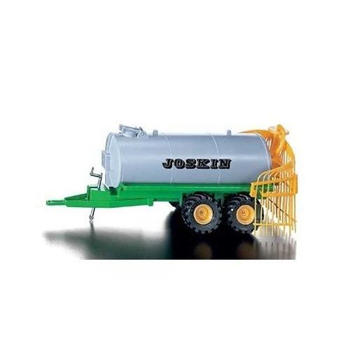 SIKU Farmer Joskin Tankwagen met sleepbemester
