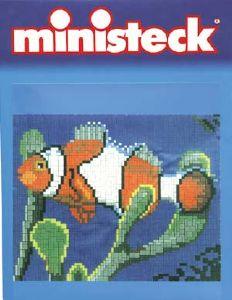 Ministeck Vis