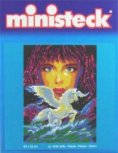 Ministeck Pegasus