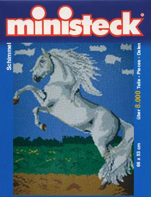 Ministeck Schimmel