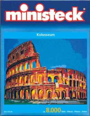 Ministeck Colosseum