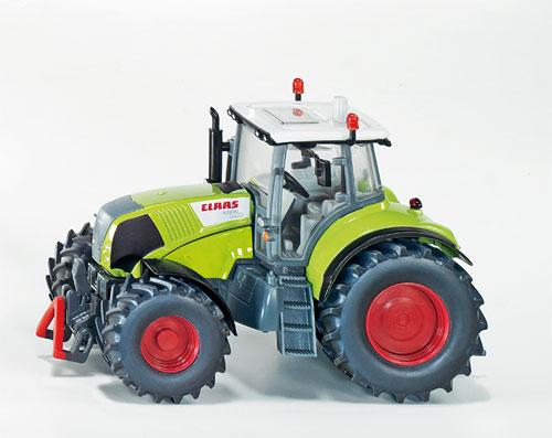 siku farmer claas axion 850