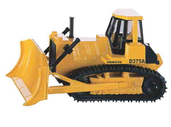 SIKU Bulldozer