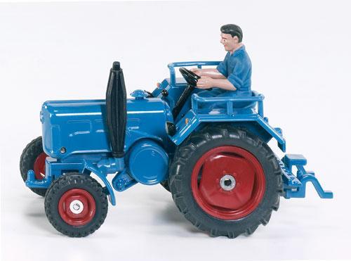 Siku Farmer Classic Lanz D2416 HE