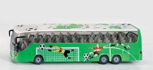 SIKU Setra voetbalbus wk duitsland