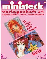 Voorbeeldboekje 24 Girls