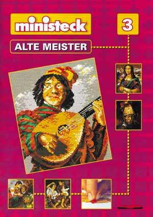 Voorbeeldboekje 03 Oude Meesters