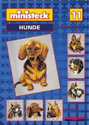 Voorbeeldboekje 11 Honden