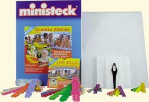 Ministeck Startset