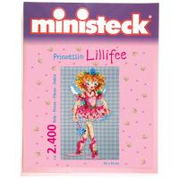 Ministeck Lillifee Ballerina