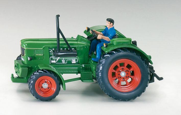 SIKU Farmer Classic Deutz-Fahr D 9005