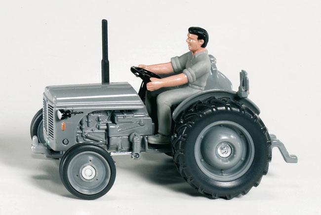 SIKU Farmer Classic Ferguson TE