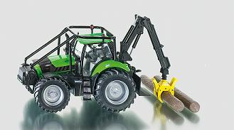 Siku Farmer Deutz-Fahr Agrotron X720