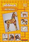 Voorbeeldboekje 13 Renpaarden
