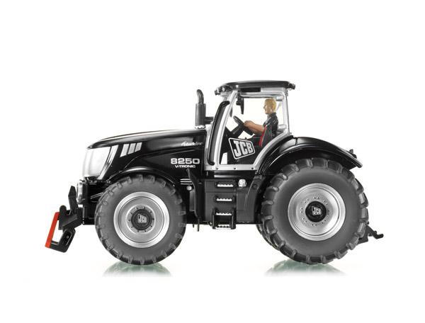 SIKU Farmer 3267 JCB 8250 Blackline Gelimiteerd
