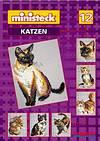 Voorbeeldboekje 12 Katten