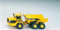 SIKU Dumper Truck