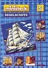 Voorbeeldboekje 05 Zeilschepen