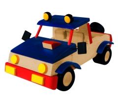 Safari Pick-up
